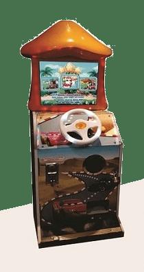 simuladores de autos