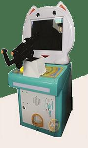 mejor simulador de tiro para niños