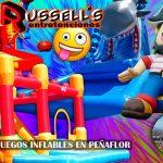 Arriendo-de-juegos-inflables-Peñaflor