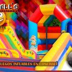 Arriendo-de-juegos-inflables-en-Conchali