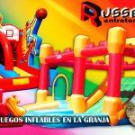 Arriendo-de-juegos-inflables-en-La-Granja
