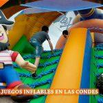 Arriendo-de-juegos-inflables-en-Las-Condes