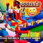 arriendo-de-juegos-inflables-en-Quinta-Normal